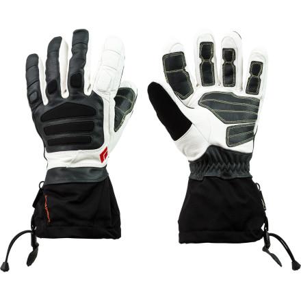 photo: Black Diamond Men's Prodigy Glove insulated glove/mitten