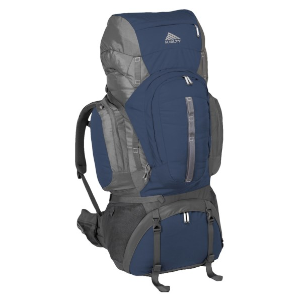 photo: Kelty Red Cloud 5600 expedition pack (4,500+ cu in)