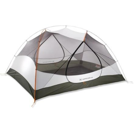 photo: REI Quarter Dome T3 Plus three-season tent