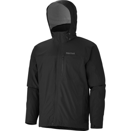 photo  Marmot Oracle Jacket waterproof jacket eea8c52f17ef