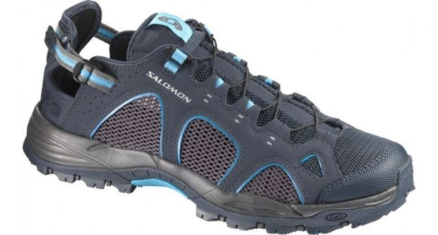 photo: Salomon Men's Techamphibian 3 water shoe