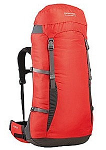 photo of a Kathmandu weekend pack (3,000 - 4,499 cu in)