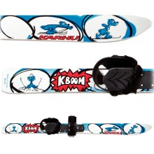 photo: Karhu K'Boom nordic touring ski
