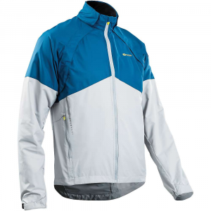 photo: Sugoi Versa Jacket wind shirt