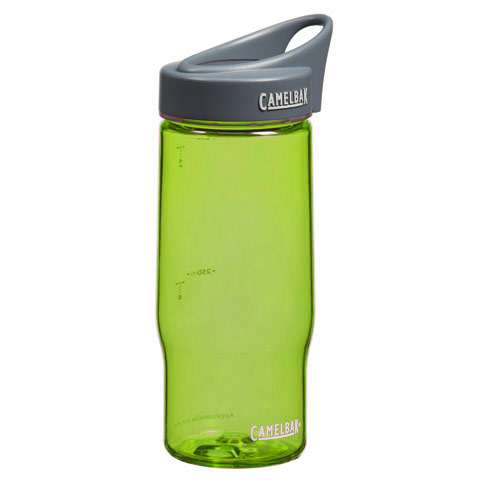 photo: CamelBak Better Bottle w/Classic Cap .5 Liter water bottle