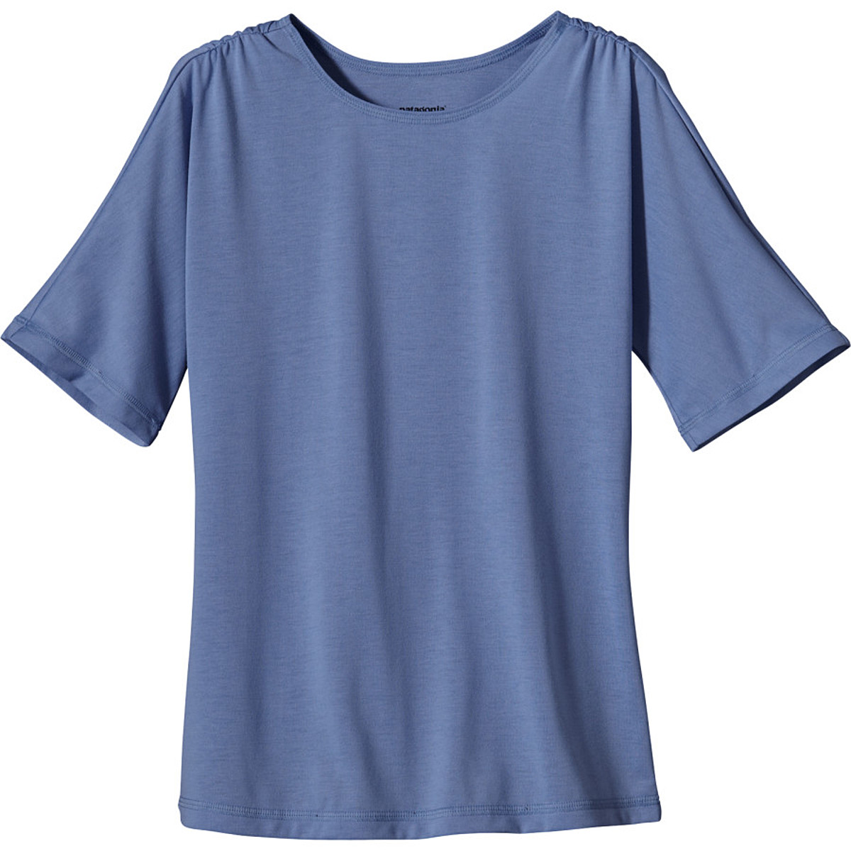 photo: Patagonia Kids' Polarized Tee short sleeve performance top
