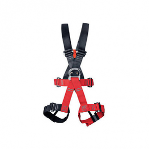 photo: Singing Rock Tarzan Light full-body harness