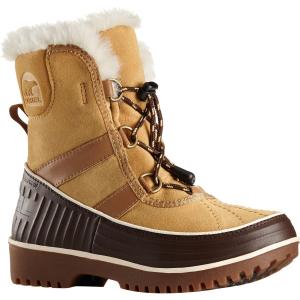 photo: Sorel Kids' Tivoli II winter boot