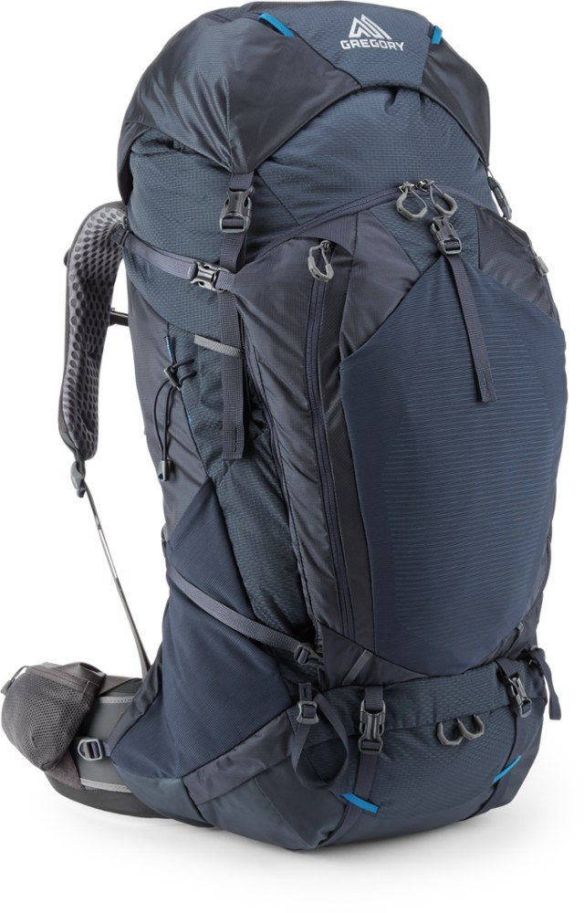 photo: Gregory Baltoro 75 expedition pack (70l+)