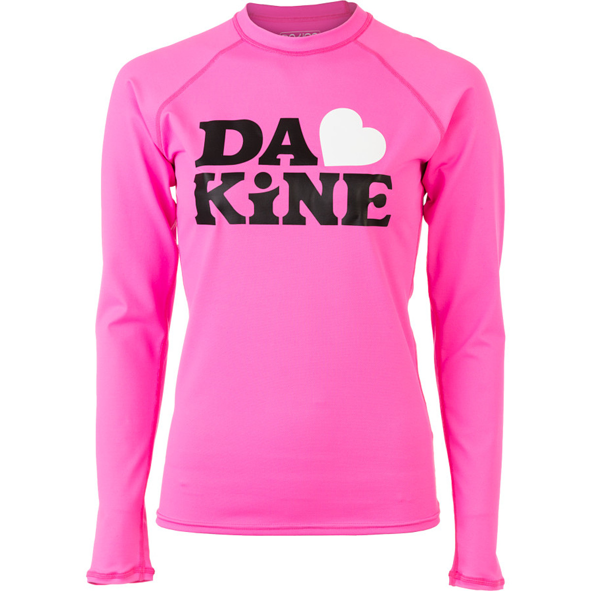photo: DaKine Waterwoman Rash Guard Long-Sleeve long sleeve rashguard
