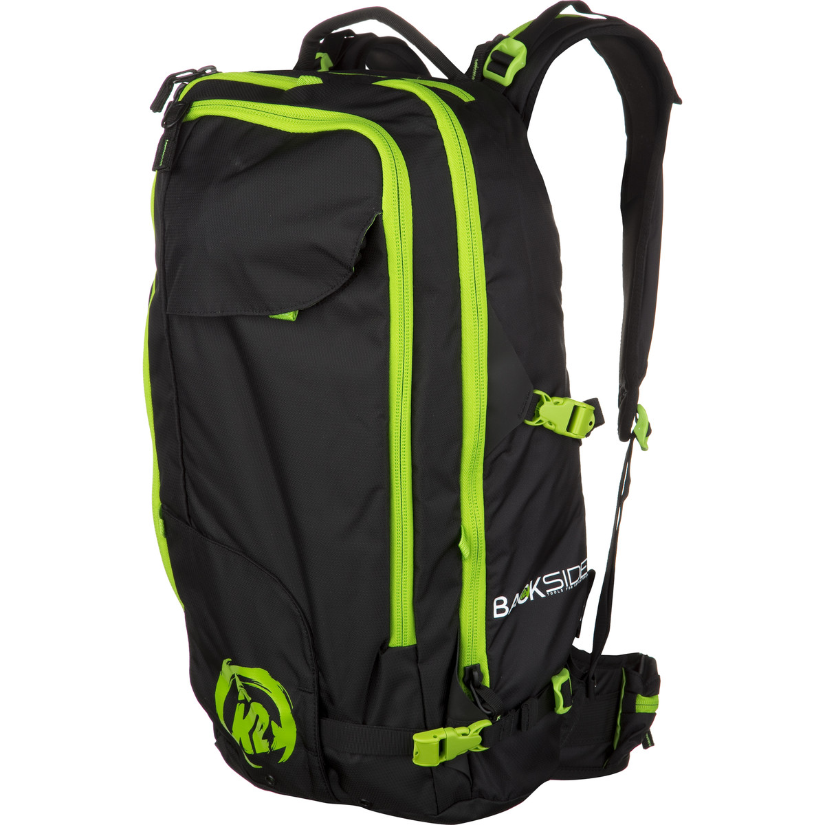 K2 Backside 24 Kitted Pack