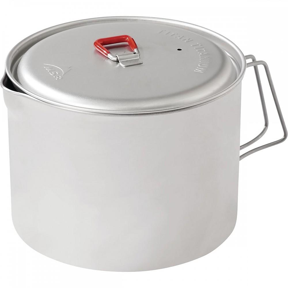 photo: MSR Big Titan Kettle kettle