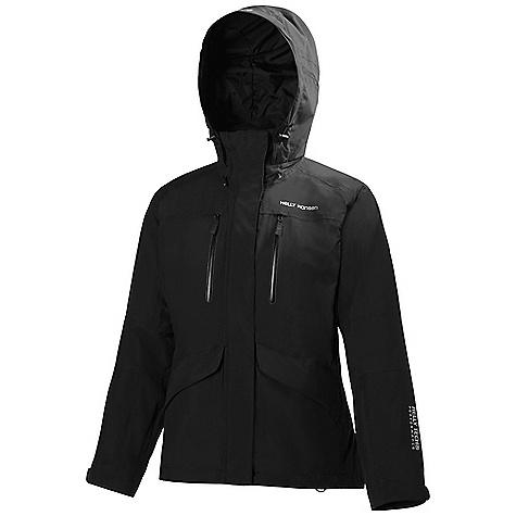 photo: Helly Hansen Zera Jacket snowsport jacket