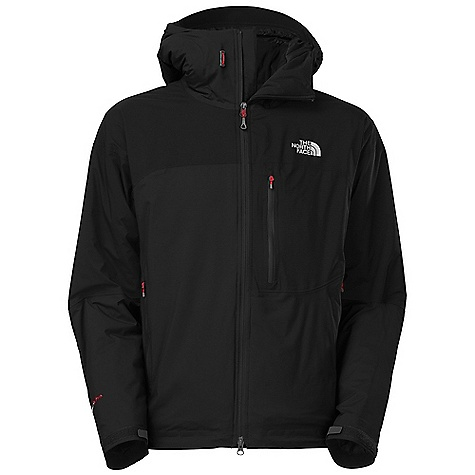 photo: The North Face Makalu Insulated Jacket synthetic insulated jacket