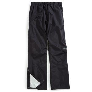 photo: EMS Men's Thunderhead Full-Zip Rain Pant waterproof pant