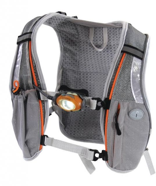 photo of a GoMotion backpack