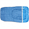 photo: Sierra Designs Backcountry Bed Duo 35 / 700 DriDown