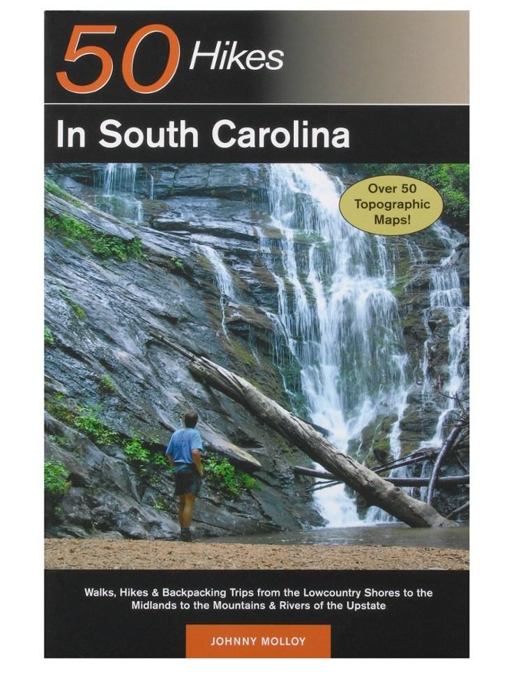 Countryman Press 50 Hikes in South Carolina