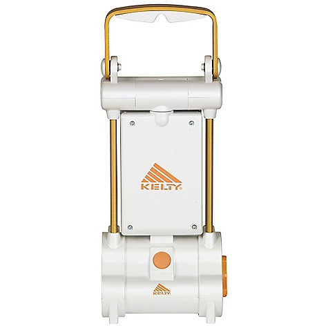 photo: Kelty LumaPivot battery-powered lantern
