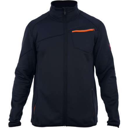 photo: Spyder Bandit Jacket fleece jacket