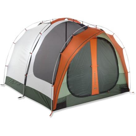 REI Kingdom 4 Tent  sc 1 st  Trailspace & Ozark Trail 12u0027 x 8u0027 6-Person Dome Tent Reviews - Trailspace.com