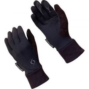 photo of a Moving Comfort glove liner