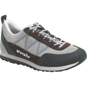 photo: evolv Rex approach shoe