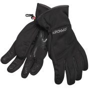 photo: Spyder Facer Windstop Glove soft shell glove/mitten