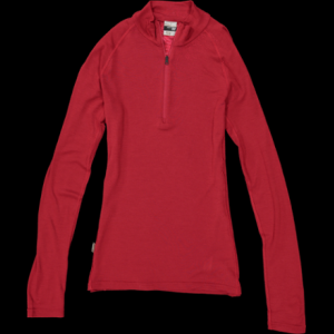 photo: Icebreaker Men's Everyday Half Zip base layer top