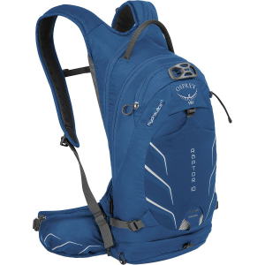photo: Osprey Raptor 10 hydration pack