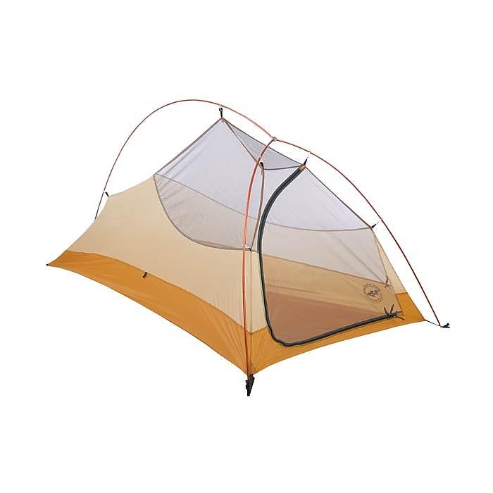 photo: Big Agnes Fly Creek UL1 three-season tent