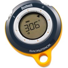 photo of a Bushnell navigation tool