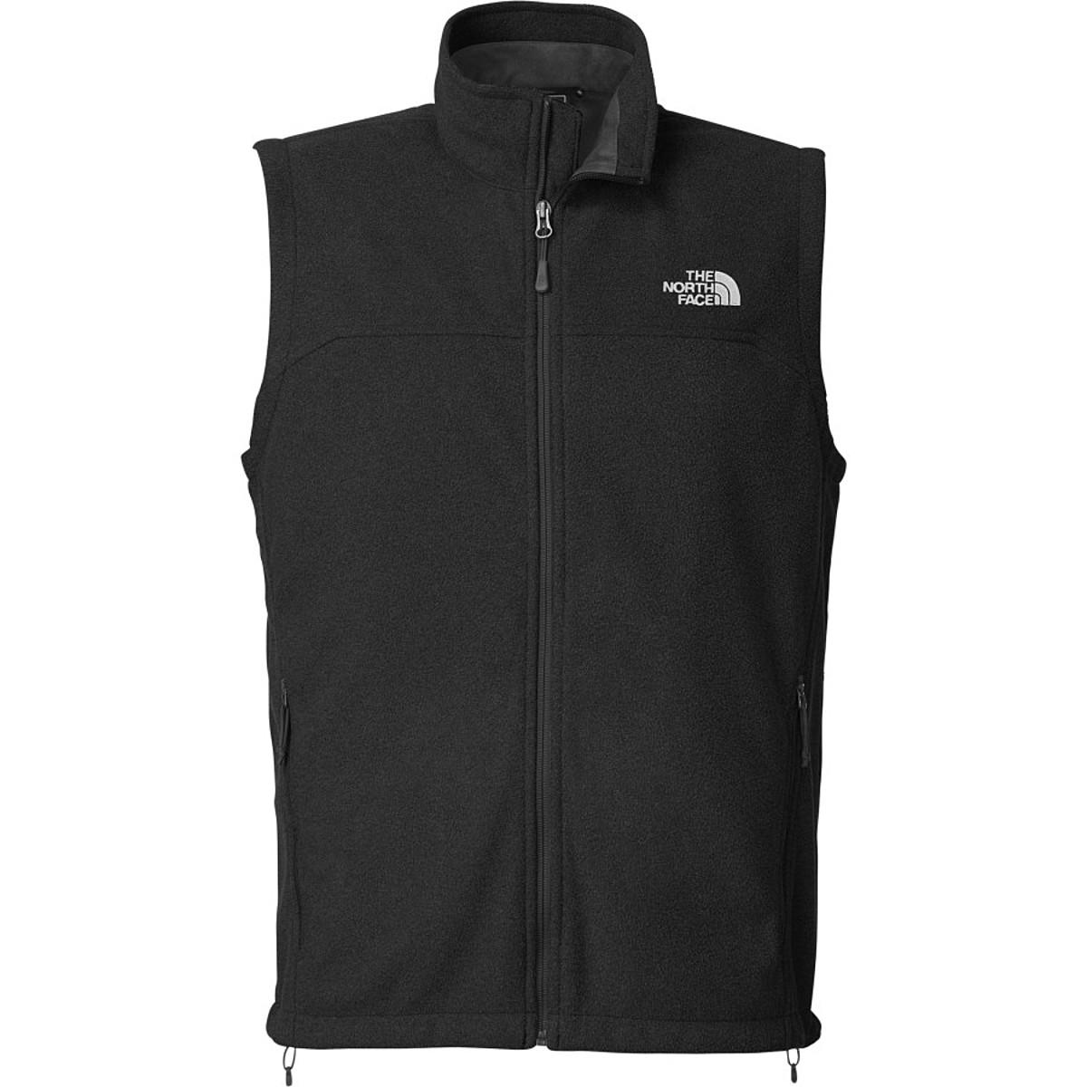 photo: The North Face WindWall 1 Vest fleece vest