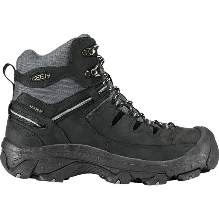 photo: Keen Delta hiking boot