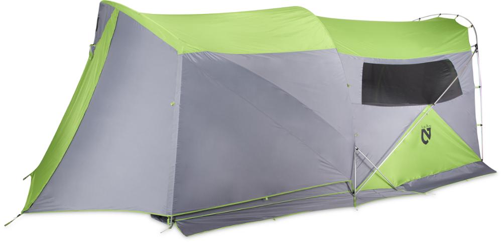 photo: NEMO Wagontop 4P LX three-season tent