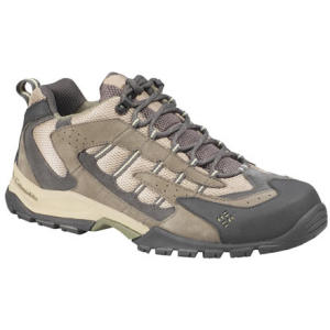 photo: Columbia Women's Boorad trail shoe