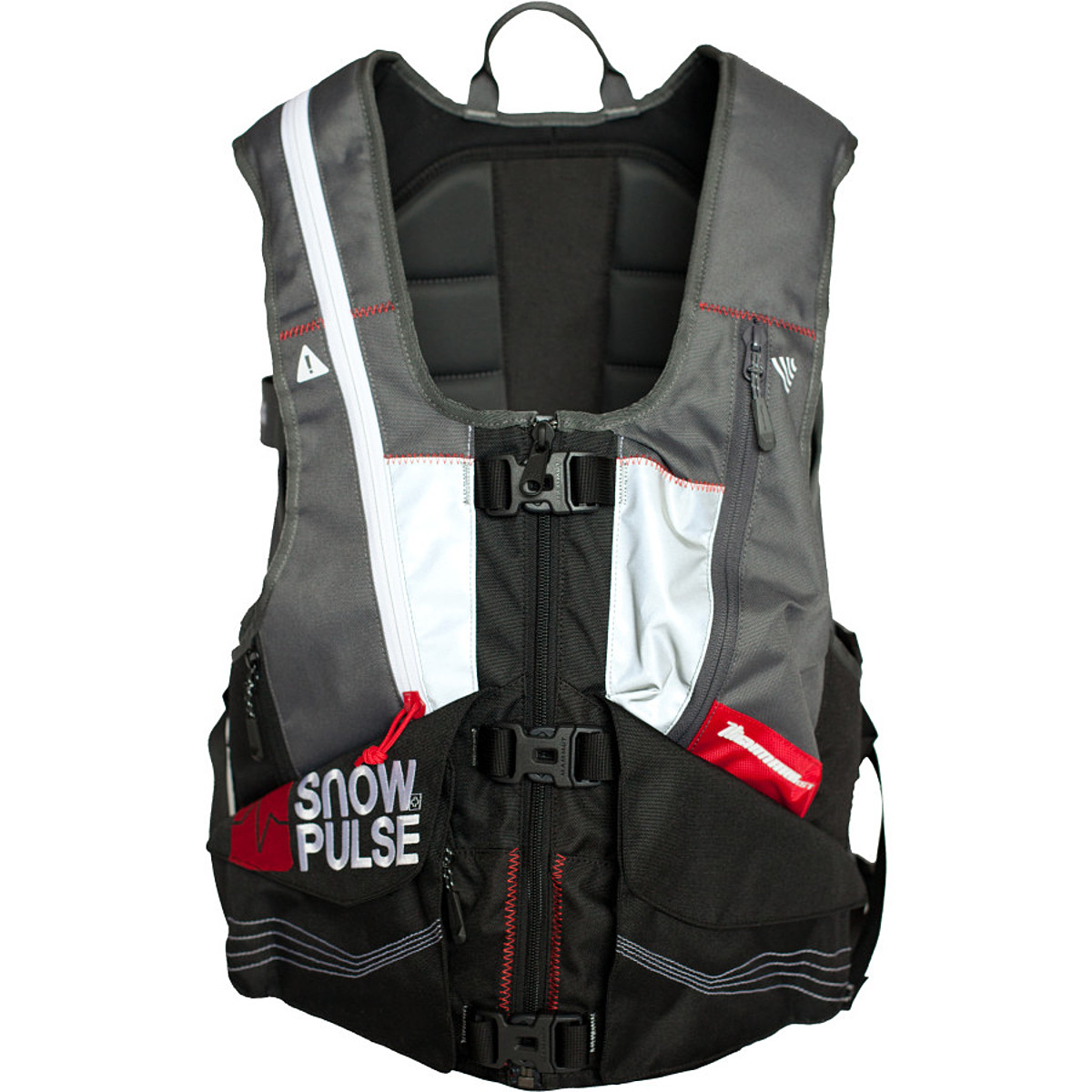 Snowpulse Highmark RAS Airbag Vest