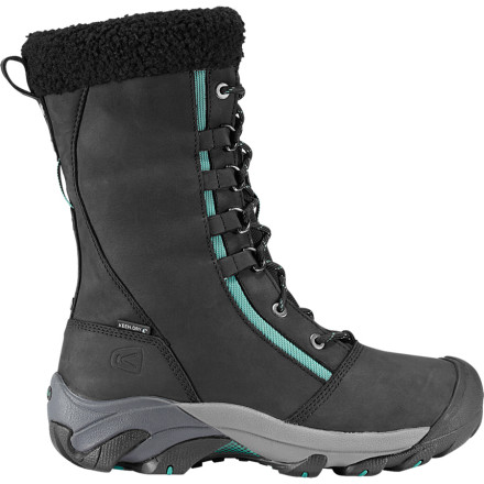 Keen Hoodoo High Lace