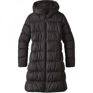 photo: Patagonia Downtown Loft Parka down insulated jacket