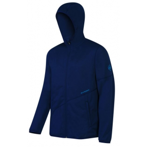 Mammut Go-Far Hooded Jacket