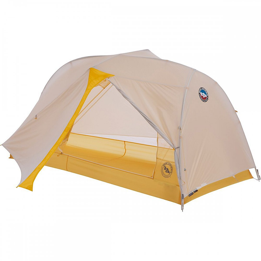 photo: Big Agnes Tiger Wall UL2 three-season tent