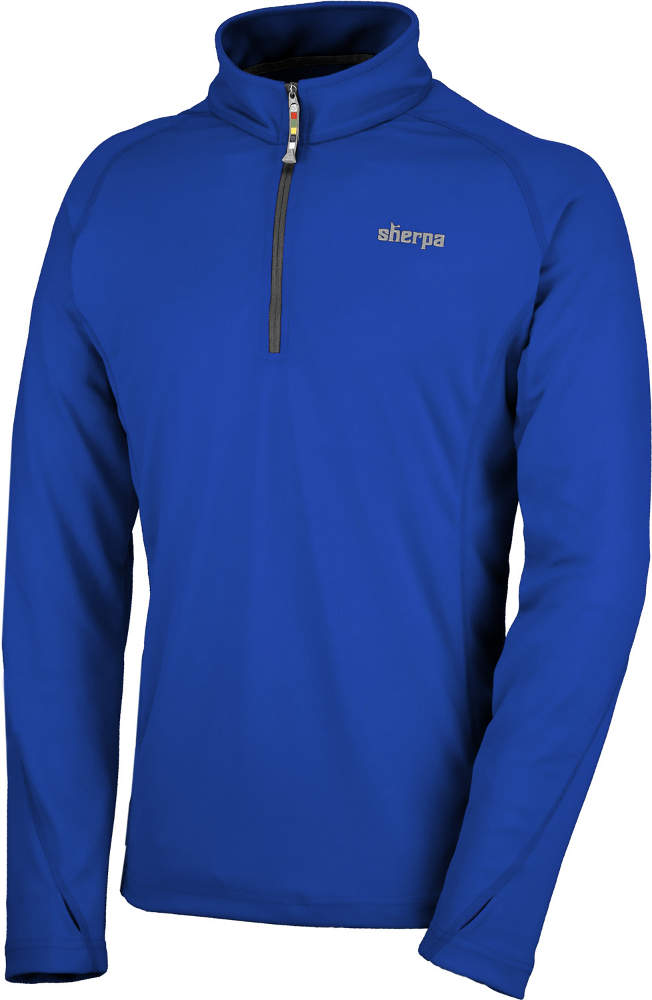Sherpa Adventure Gear Baans Tech Quarter Zip
