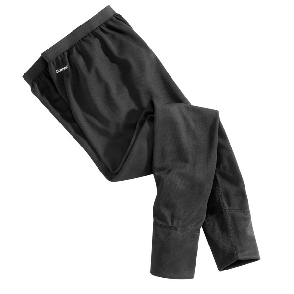 photo: Carhartt Work-Dry Thermal Base Layer Bottom base layer bottom