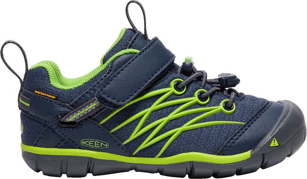 Keen Chandler Waterproof CNX