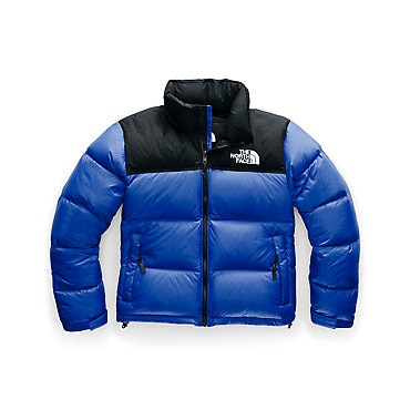 The North Face Nuptse Jacket