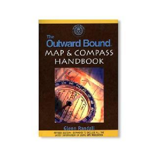 Globe Pequot Outward Bound Map & Compass Handbook