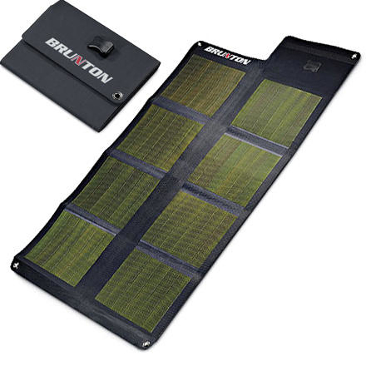 photo: Brunton Solaris 26 solar charger