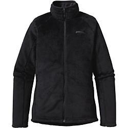 photo: Patagonia Women's R4 Jacket fleece jacket