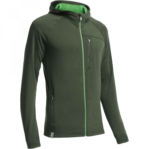 photo: Icebreaker Sierra Hood fleece jacket