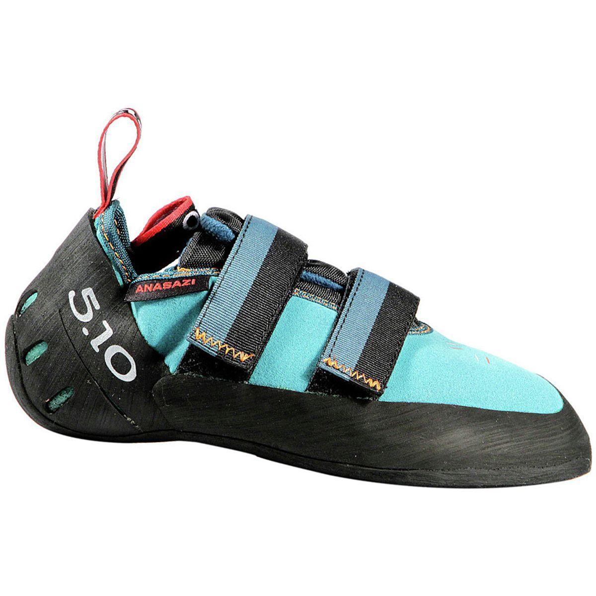 photo: Five Ten Anasazi LV climbing shoe
